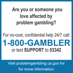 Office of Problem Gambling