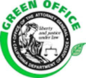 Green Office Logo