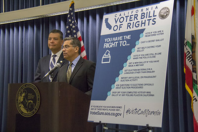Voting Rights Video