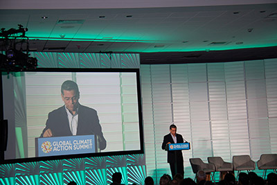Global Climate Summit Photo Album