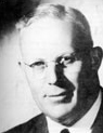 Photo of Earl Warren