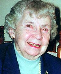 Agnes  Bross